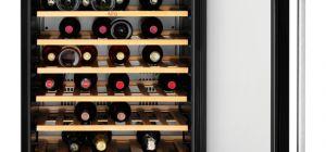 Как выбрать холодильник для вина домашний