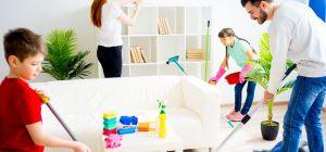 Как выбрать пылесос для дома