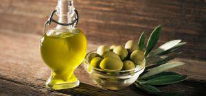 Оливковое масло утром натощак: польза для организма