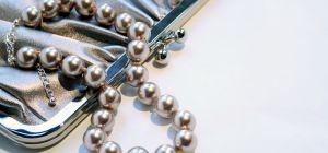 Как носить украшения с жемчугом