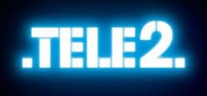 Сотовая связь tele2