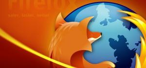 Браузер Mozilla Firefox для Windows