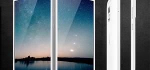 мобильный телефон Vivo Xplay 3S