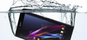 мобильный телефон Sony Xperia Z Ultra