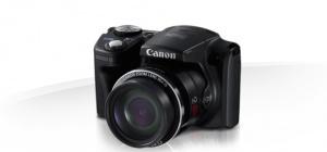 Canon PowerShot SX 500 IS