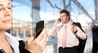 Как выбрать сотовый телефон