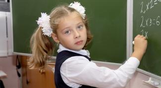 Как сделать прическу в школу
