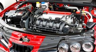 Как собрать двигатель