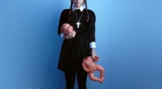 Как одеться в Хэллоуин