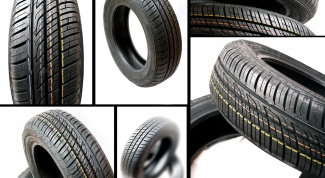 Как подобрать шины