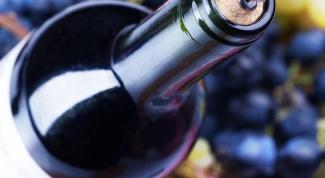 Как открыть вино