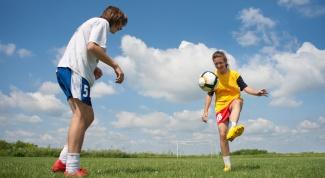 Как играть в футбол в 2017 году