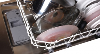 As experienced owners choose dishwasher