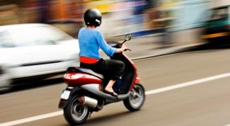 Как выбрать скутер