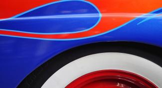 Как покрасить автомобиль