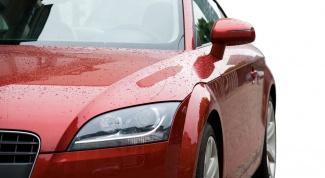 Как полировать автомобиль