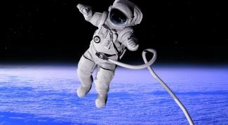 Как стать космонавтом в 2019 году