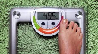 Как похудеть за неделю на 5 кг