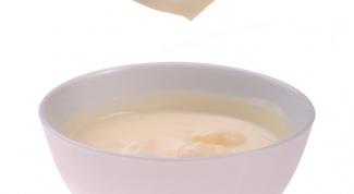 Как сделать йогурт