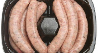 How to cook sausages