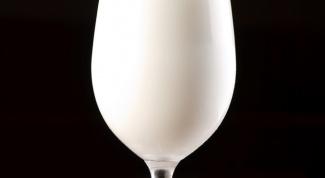 Как приготовить молочный коктейль