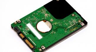 Как установить жесткий диск