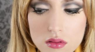 Как сделать макияж в стиле 1970-х