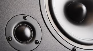 How to fix speakers