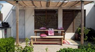 Как оформить дом в стиле испанского Средиземноморья