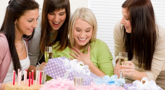 How to celebrate birthday at home