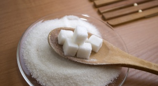 How to make sugar