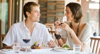 Как устроить недорогое романтическое свидание