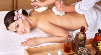 How to do Thai massage