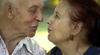 Как уважать стариков