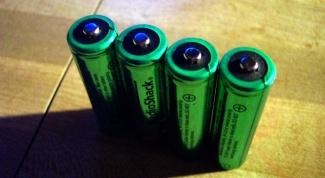Как продлить жизнь батарейки