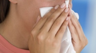 Как избежать осложнений после гриппа