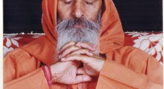 Как найти духовного учителя