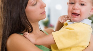 Как сбить температуру при прорезывании зубов
