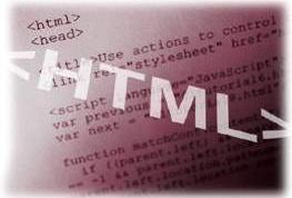 Как добавить html код на свой сайт