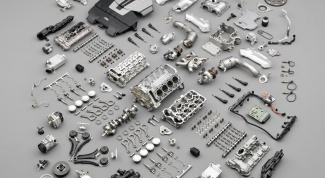 How to return auto parts