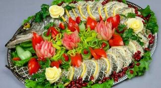 Как готовить фаршированную щуку