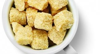 Как получить сахар из свёклы