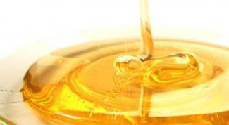 Как сделать жидким мед
