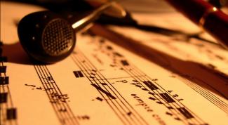 Как записать музыку на карту памяти
