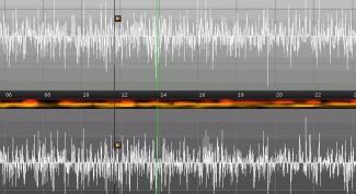 Как увеличить звук в песне