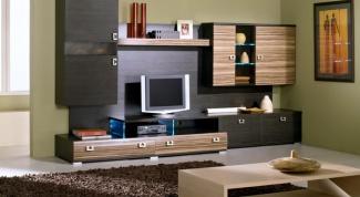 Как подобрать мебель в комнату
