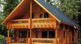 Как спроектировать деревянный дом