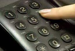 How to find out who was calling to a landline number