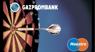 How to check the balance on the card Gazprombank