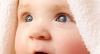 How to treat red throat babies
